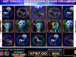 Game Review Avatar Sacred Bond