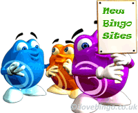 New Bingo Sites launched in 2017