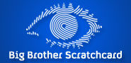 big brother scratchcard