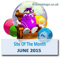 bingosite of the month June2015