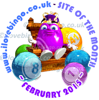 bingosite of the month february 2015