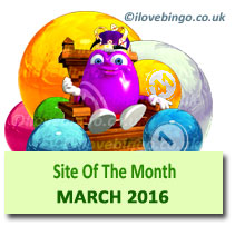 bingosite of the month march2016