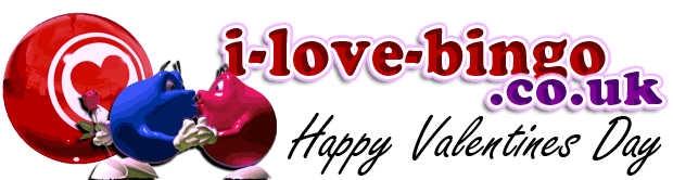 i love bingo new logovalentine2016