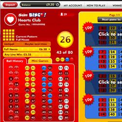 80 Balls Version