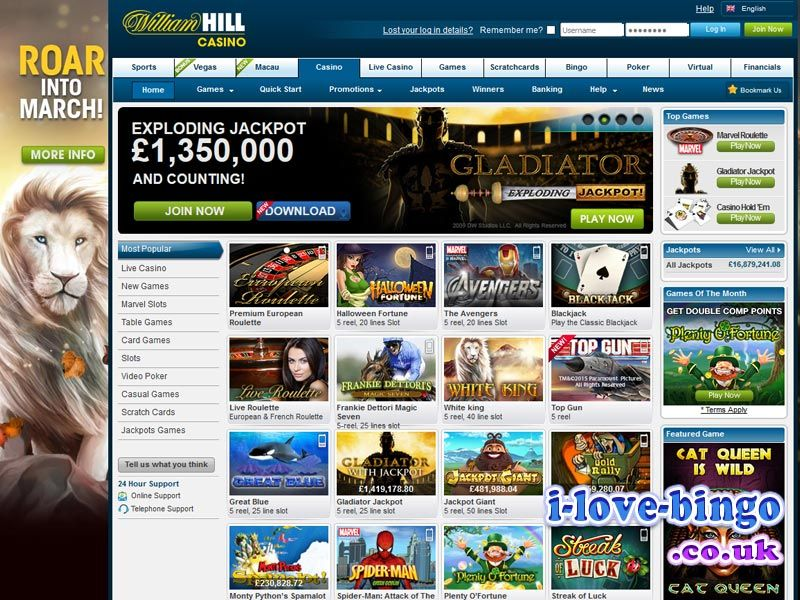William Hill Casino jpg
