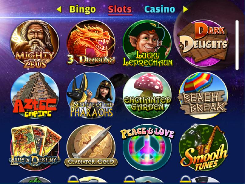 King Jackpot - slots