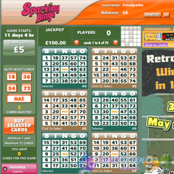 Sparkling Bingo Review – The Expert Ratings and User Reviews