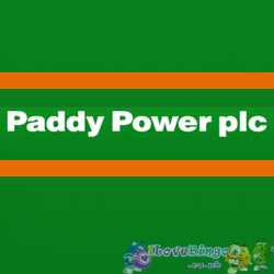 Paddy Power Plc