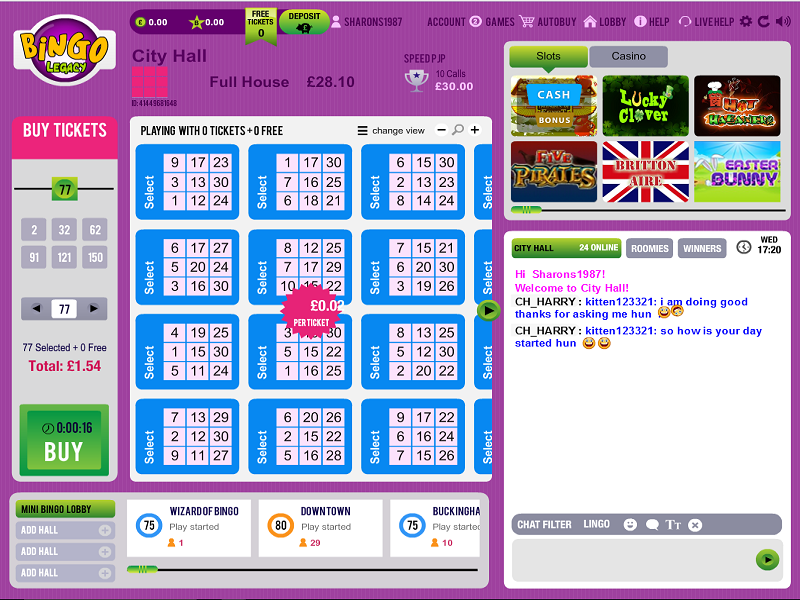 Brand New Bingo Review – Expert Ratings and User Reviews