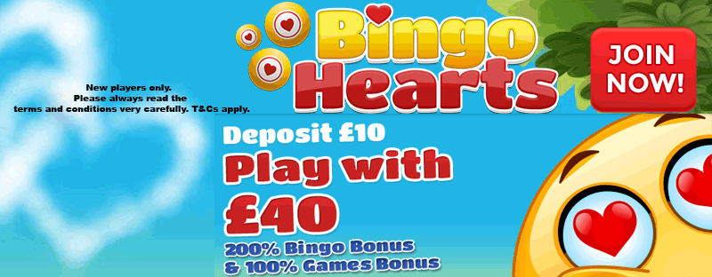 bingohearts review cover