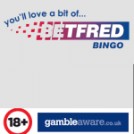 BetFred Bingo logo 2018
