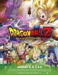 Dragonball z battle of the gods