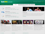 bet365affiliates program homepage