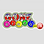 Gone Bingo Logo