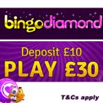 Bingo Diamond