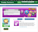 Paddy Partners