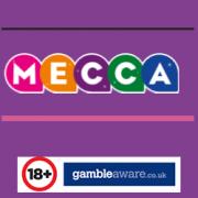 Mecca Bingo Logo 2018