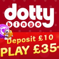 dotty bingo logo
