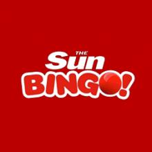 Sun Bingo Logo Pic