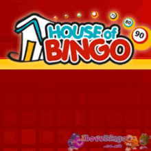 Houseofbingo - Review & Rating