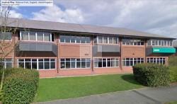 Bet365 headquarters, Stoke-On-Trent