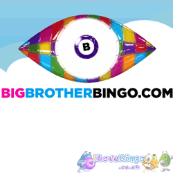 Big Brother Bingo Logo