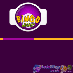 bingolegacy.com Logo