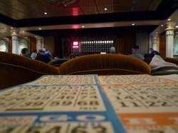 Bingo lingo then and now