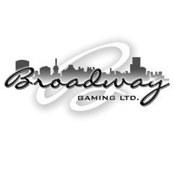 Broadway Gaming Logo