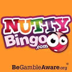Nutty Bingo