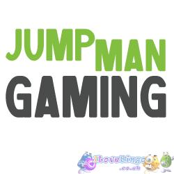 Jumpman Gaming Ltd