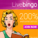 Live Bingo Welcome bonus Pic