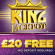 KingJackpot Bingo