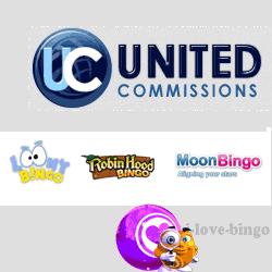 United Commissions