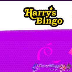 Harry's Bingo