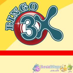 Bingo 3X