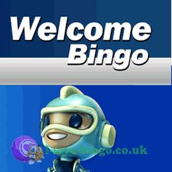 Welcome Bingo
