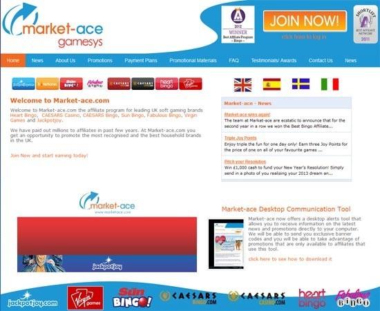 Market-Ace