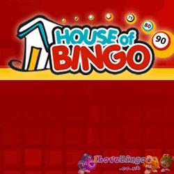House Of Bingo