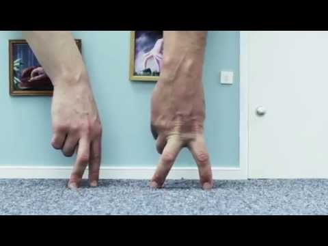 Betfred Fingers Adverts - Behind The Scenes