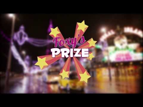 Foxy's Prize Bus Commercial video